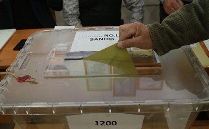 Yüksek Seçim Kurulu (YSK) Seçmen bilgileri sorgulama portalı, Nerede oy kullanacağım?