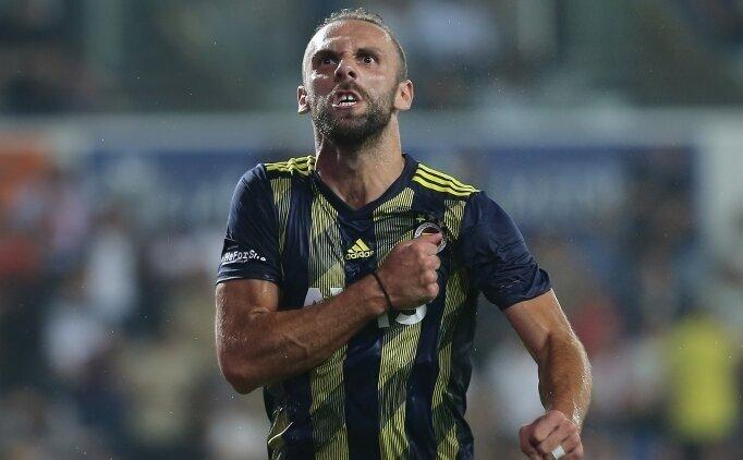 'Fenerbahçe'nin Muriqi talebi: 90 milyon euro'