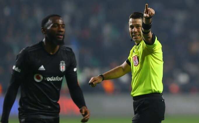 Konyaspor'da isyan; 'Golümüz verilmedi'
