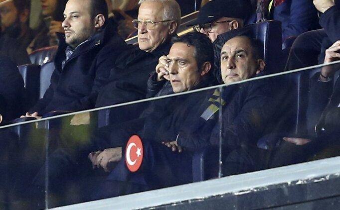 Semih Özsoy: 'Hocamıza patavatsız laflar ettiler!'
