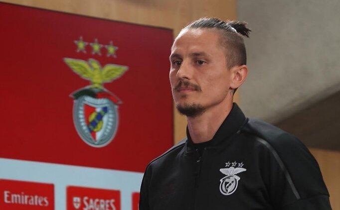 Fenerbahçe'nin II. transferini açıkladılar; Ljubomir Fejsa