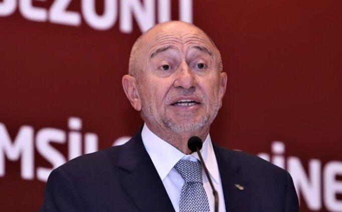 Nihat Özdemir: 'Güzel bir final oldu'