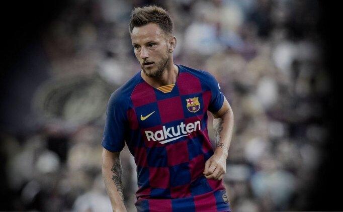 Ivan Rakitic: 'Barça'dan ayrılırsam Sevilla...'