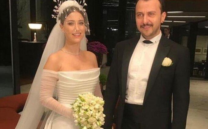 Hazal Kaya kimdir, kaç yaşındadır? Hazal Kaya ile Ali Atay evlendi! Ali Atay kimdir?