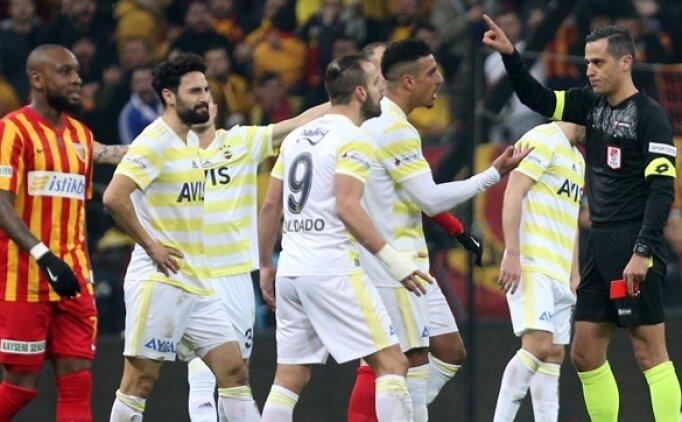 Alper Ulusoy'a havalimanında Fenerbahçe tepkisi!