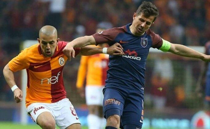 Süper Lig puan durumu, Galatasaray puan durumu, Başakşehir'in puanı kaç?