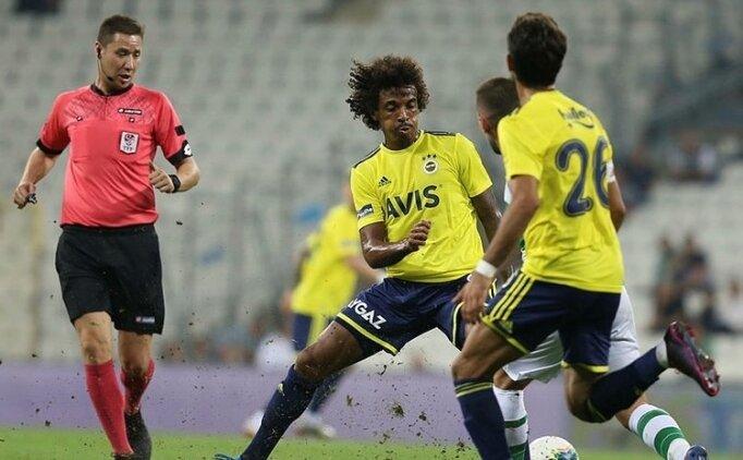 Fenerbahçe'de yeni patron: Gustavo!