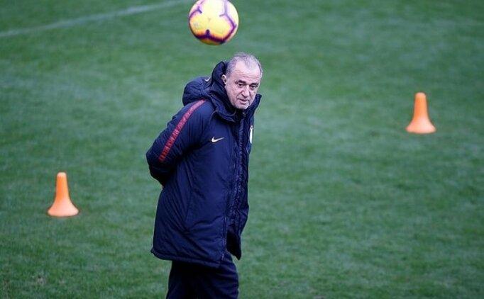 Fatih Terim'in Trabzonspor planı erken gol!