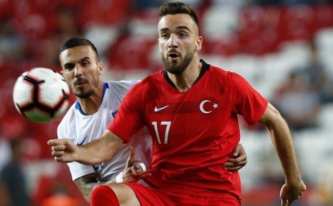 Galatasaray'dan Kenan Karaman harekatı!