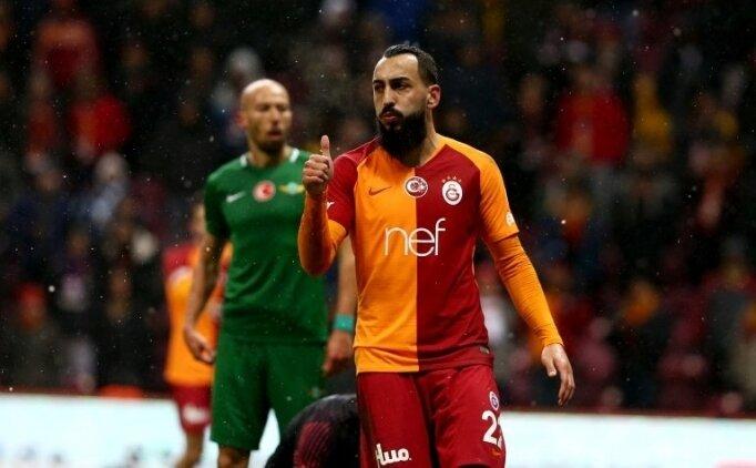 Fatih Terim'den Kostas Mitroglou planı!