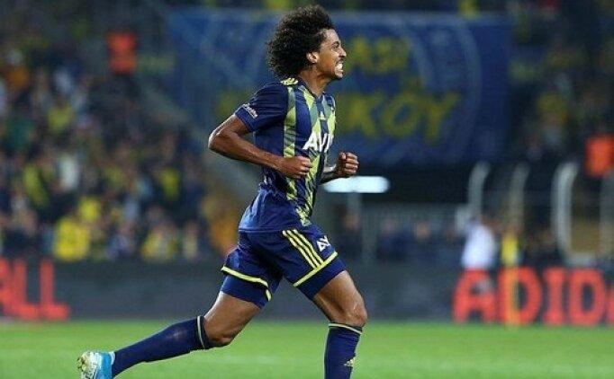 'Fenerbahçe, Luiz Gustavo'yu alarak 12'den vurdu'