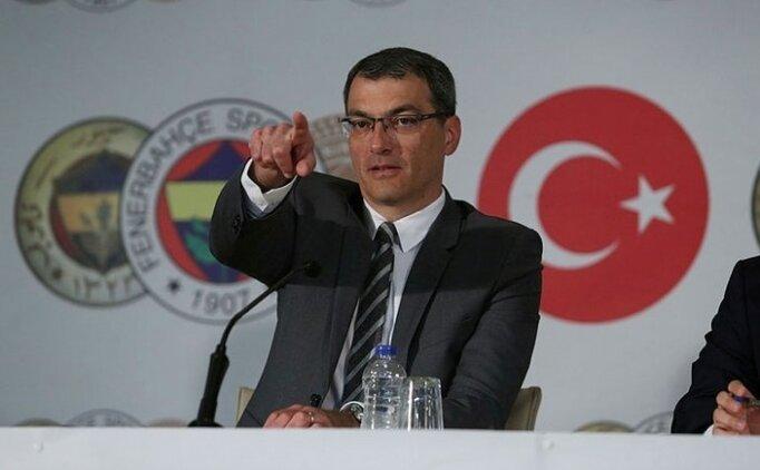 Fenerbahçe'de yine Comolli hedefte! Transferler...