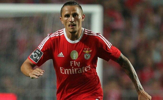 Benfica, 4 oyuncusuna 'Kulüp bulun' dedi!