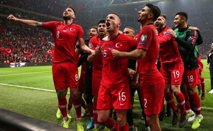 Andorra-Türkiye! Muhtemel 11'ler