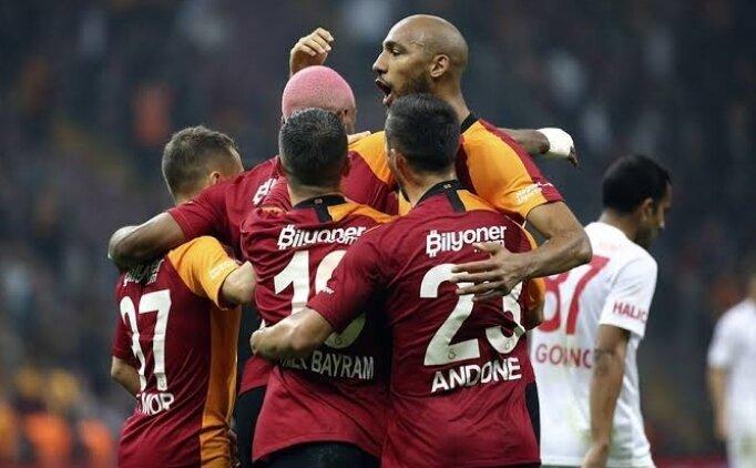 Süper Lig'de 10. haftanın programı