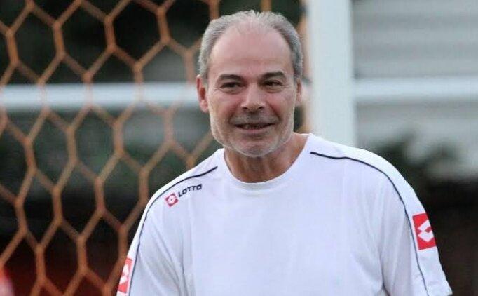 Engin İpekoğlu: 'Boluspor maçını kesinlikle kazanmalıyız'