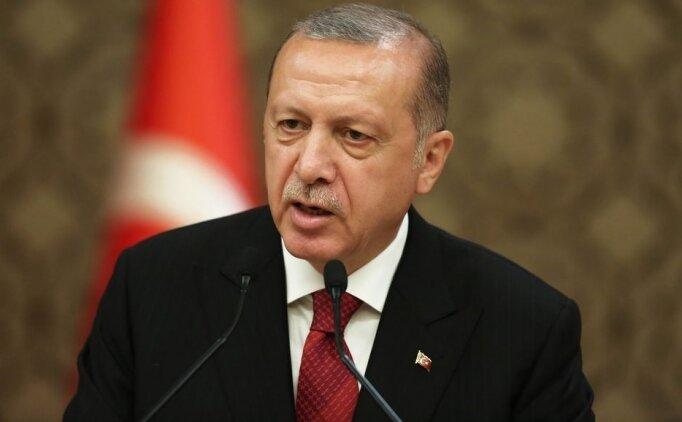 Cumhurbaşkanı Erdoğan'dan VAR sistemi yorumu