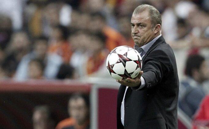 Marca: 'Belki Terim yine gönderilir'