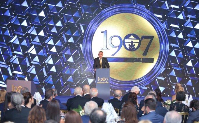 1907 Fenerbahçe Derneği: 'Kimin kazanacağına atanmışlar karar veriyor'