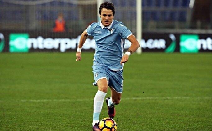 Lazio'dan Beşiktaş'a gelmek istiyor