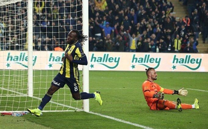 Fenerbahçe'de piksel piksel analiz