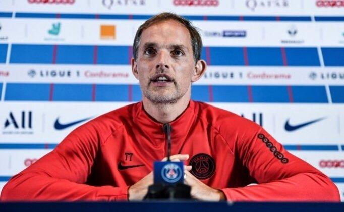 Thomas Tuchel'den Mbappe yorumu; 'Aptal değilim!'