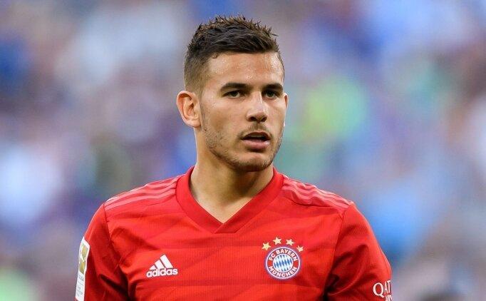 Bayern Münih'e sakatlık şoku! Kısmi yırtık...