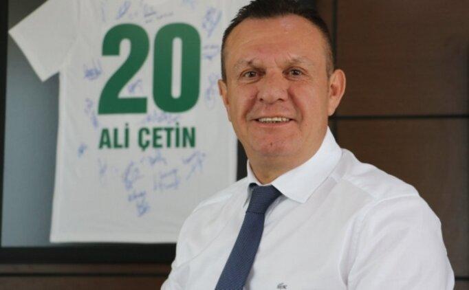 Denizlispor, tam 14 transfer birden yapacak!