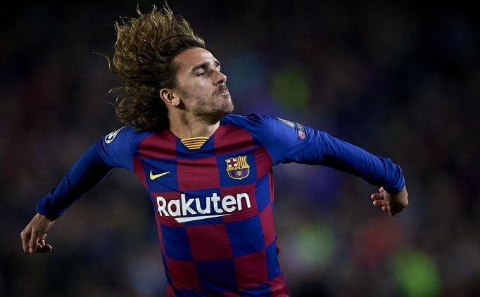 Bilyoner.com ile maç önü: Atletico Madrid - Barcelona