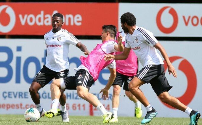 Abdullah Avcı, üç yeni transferi ilk 11'de oynatacak