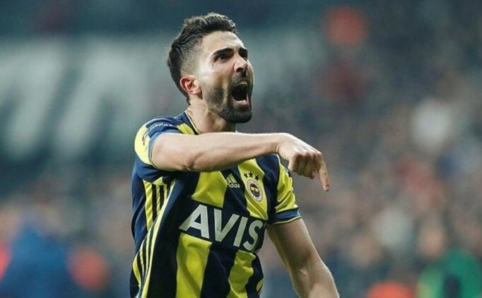 Fenerbahçe'de Galatasaray galibiyeti yaşayan 3 futbolcu kaldı!