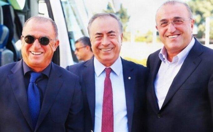 Galatasaray'ın gizli forvet operasyonu