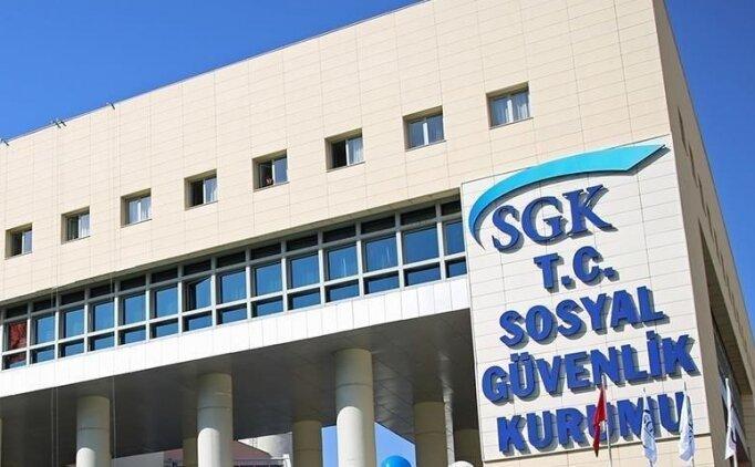 TC kimlik numarası ile SGK SSK hizmet dökümü sorgulama, E-devlet giriş sayfası