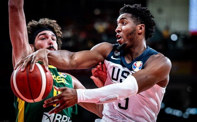 FIBA Dünya Kupası'nda günün özeti!