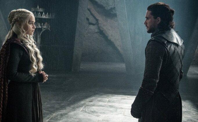 Game Of Thrones 8. sezon ne zaman yayınlanacak? Game Of Thrones 8. sezon fragmanı yayınlandı mı?