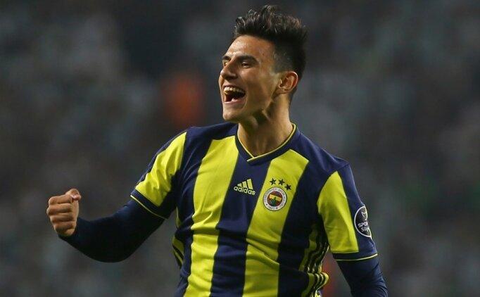 Eljif Elmas'tan transfer sorusuna net cevap!