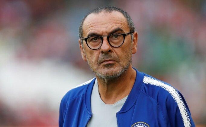 Juventus, Sarri'yi açıklamak üzere!