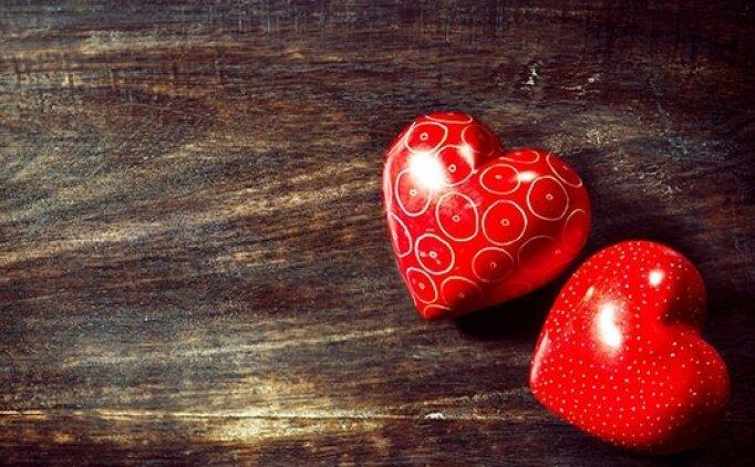 14 Şubat Sevgililer günü paylaşımları, Sevgililer günü mesajları
