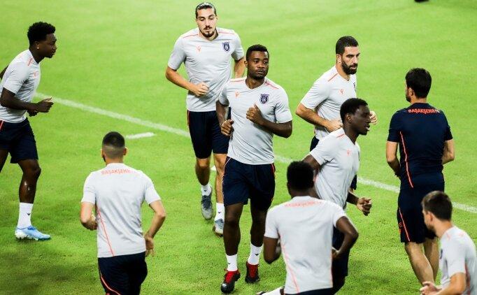 Aurelien Chedjou, Ligue 1'e geri dönüyor!