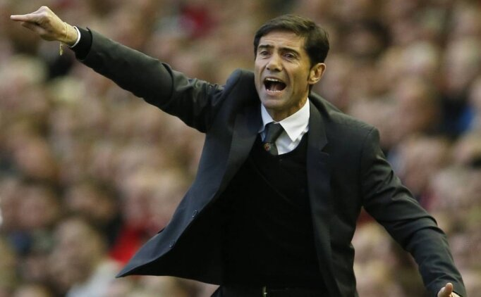 Valencia, teknik direktör Toral'ın görevine son verdi!
