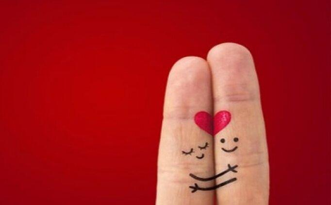 Sevgiliyi duygulandıracak mesajlar, paylaşımlar, Sevgililer Günü mesajları