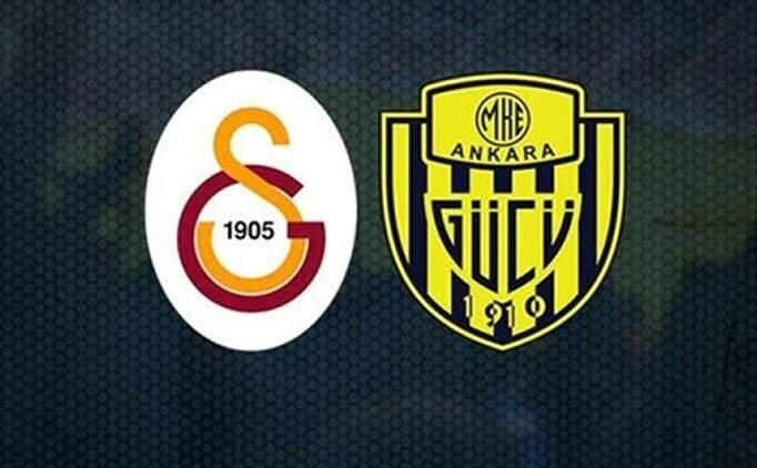 Galatasaray Ankaragücü maçı canlı şifresiz izle (bein sports 1 izle)