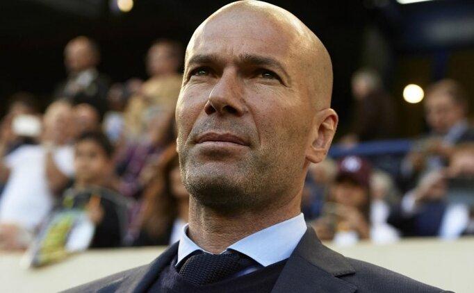 Chelsea için Zinedine Zidane iddiası! Sarri yerine...
