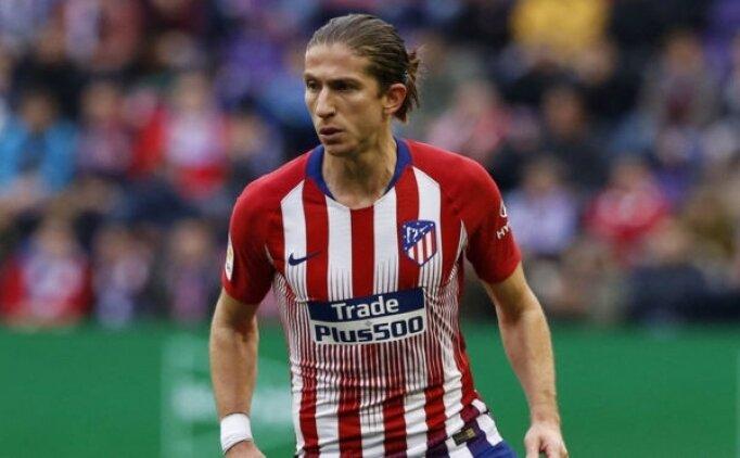 Atletico'dan Barcelona'ya bedava transfer!