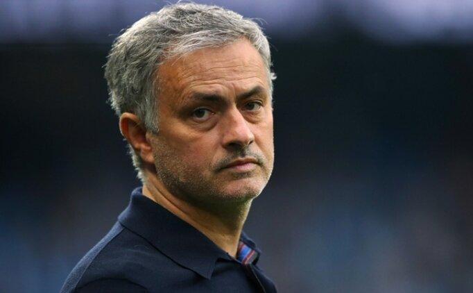 Jose Mourinho'dan PSG yanıtı; 'İmkansız'