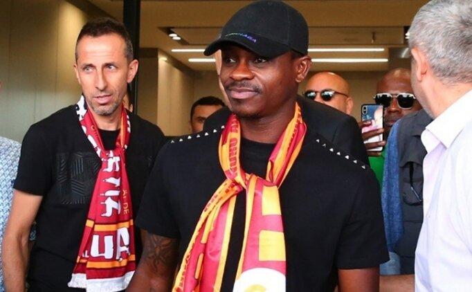 İşte Galatasaray'ın Seri transferinin perde arkası!