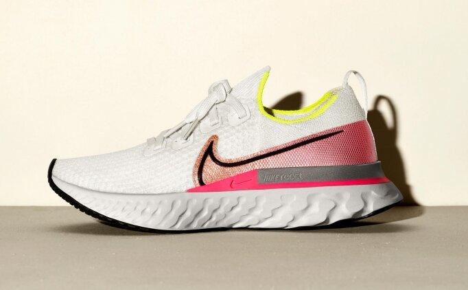 Nike'tan sakatlanmaları azaltan yeni koşu ayakkabısı: Nike React Infinity Run!