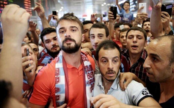 Beşiktaş'ta Onur Kıvrak için top Şenol Güneş'te