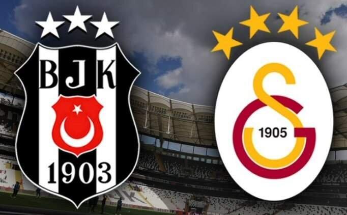 BJK GS derbi maçı özet izle, Beşiktaş Galatasaray maçı skoru