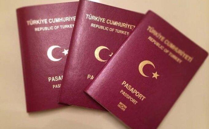 Pasaport 2019 ücreti kaç TL? Pasaport harç bedelleri fiyatları